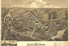 Ashland Map-Old