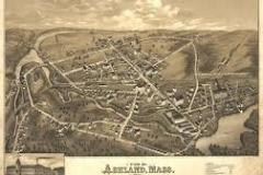 Ashland Map-Old